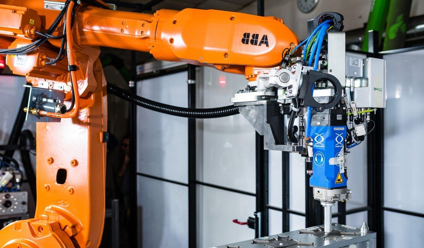 IRT-M2P : un nouveau type d'institut de recherche pour investir dans le futur