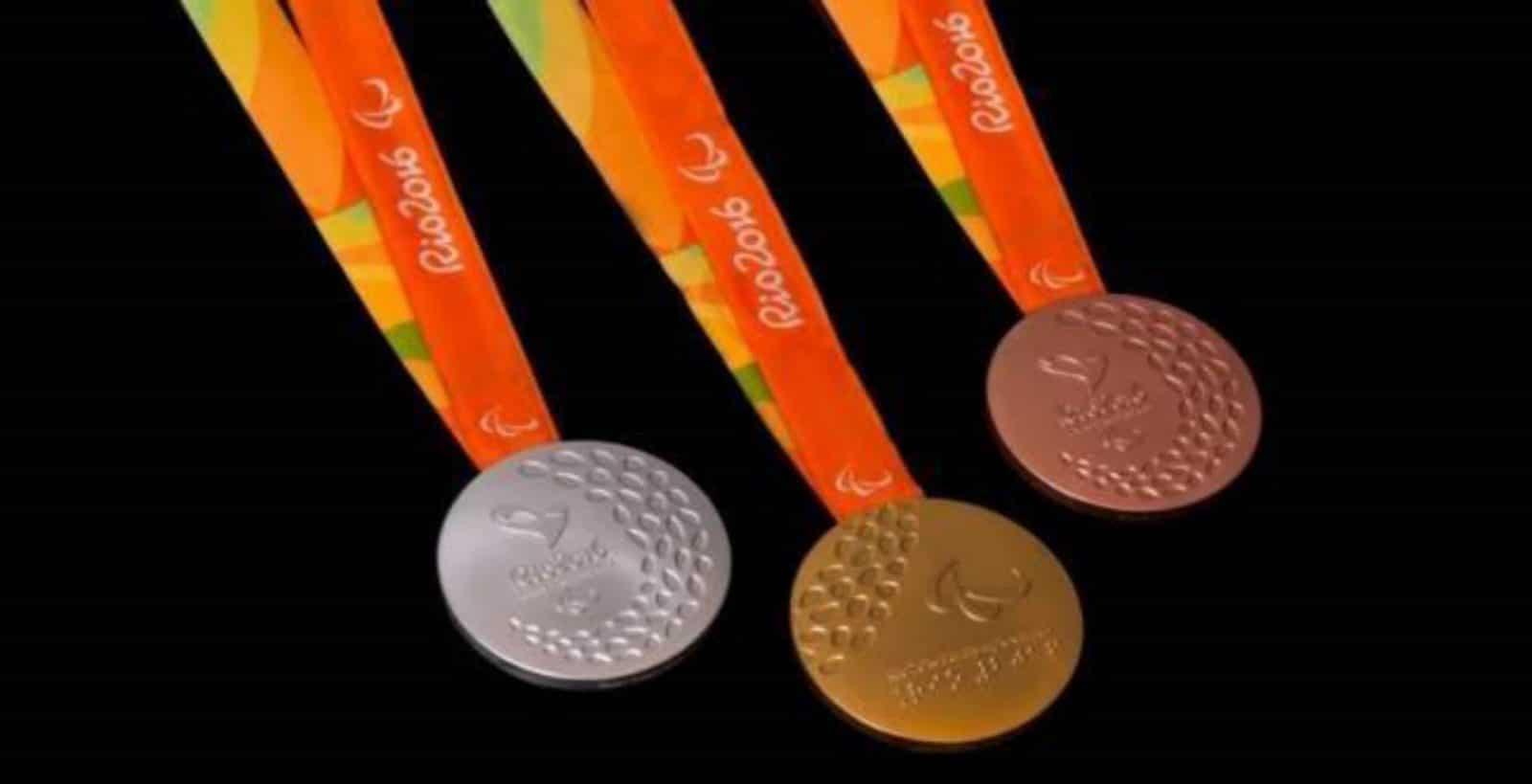 Le cuivre en forme olympique !