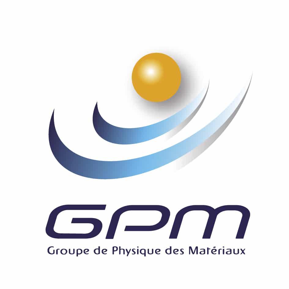 GPM – Université de Rouen