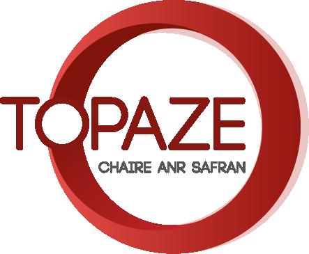 MINES ParisTech, Safran, le CNRS, l'ISAE-ENSMA, l'Université de Poitiers, Armines et l'ANR lancent la Chaire industrielle ANR TOPAZE
