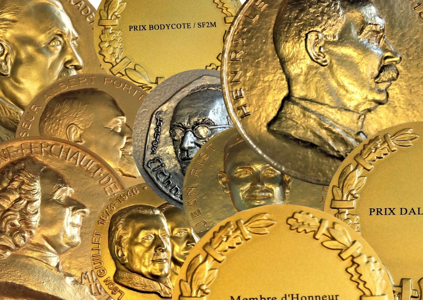 Remises des prix et médailles de la Sf2M 2019+ interview de la Grande Médaille, Jacques Jupille!