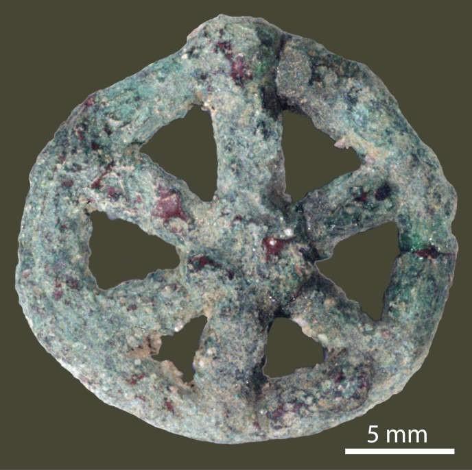 Plongée aux origines de la métallurgie