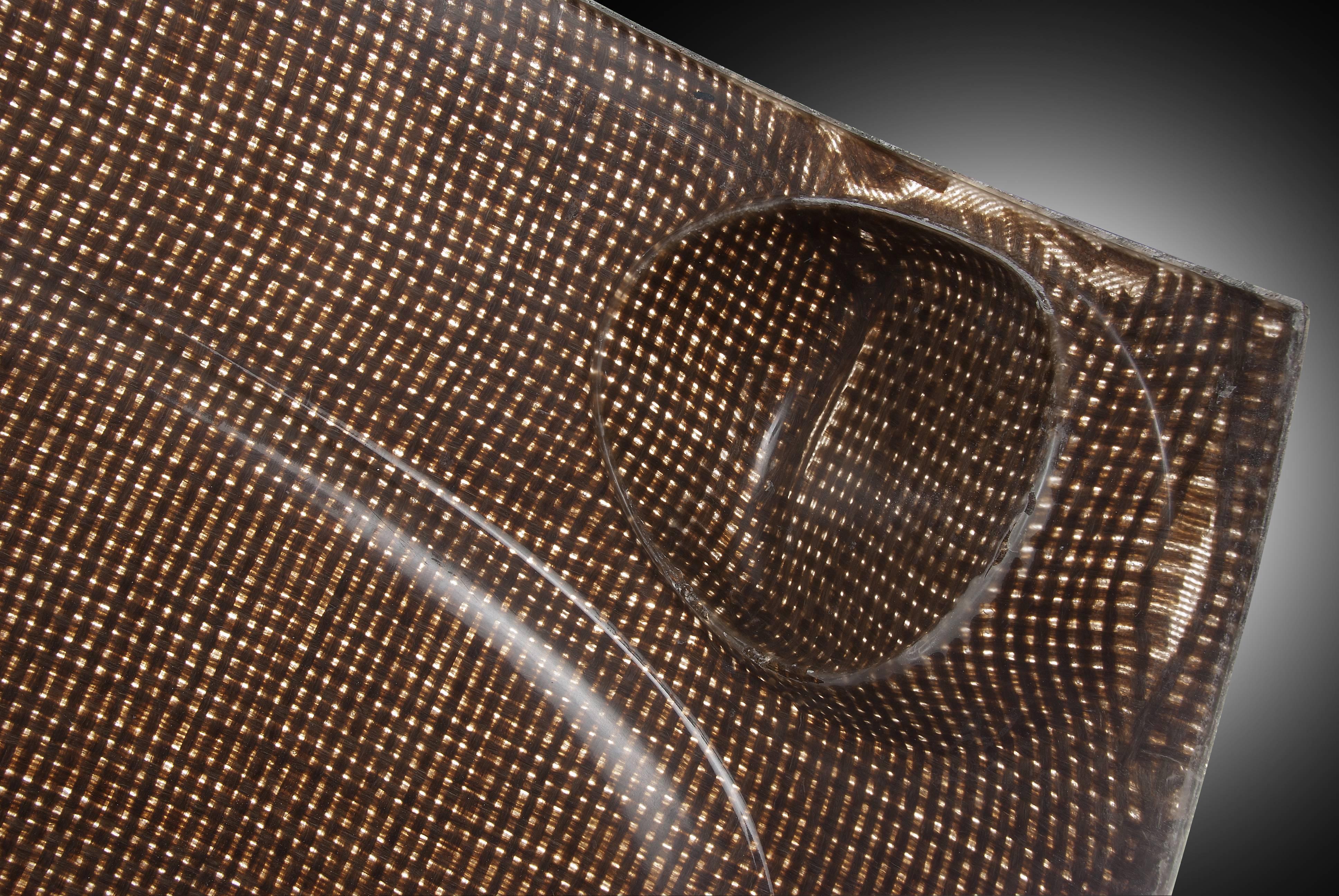 Une nouvelle filière de matériaux thermoplastiques en développement