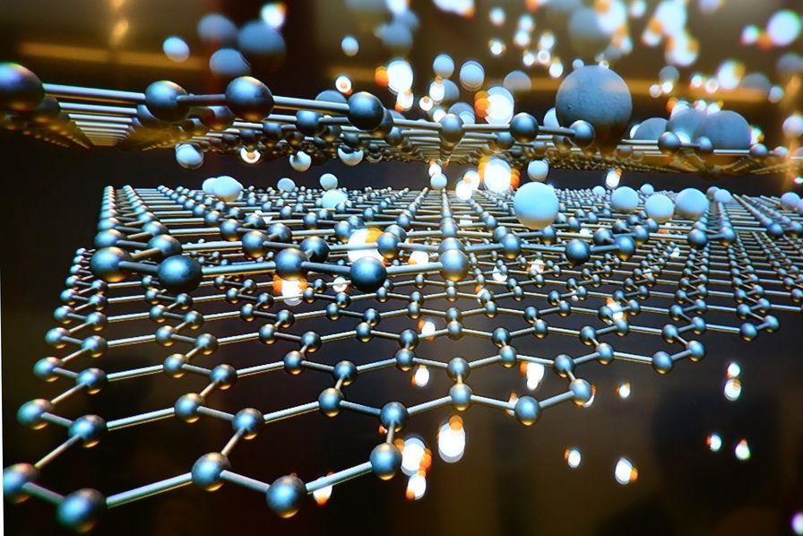 Un laser ultra-rapide pour cartographier les propriétés des matériaux quantiques