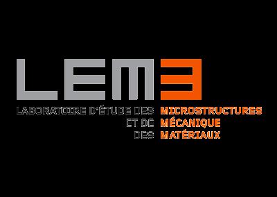 LEM3 – Université de Lorraine