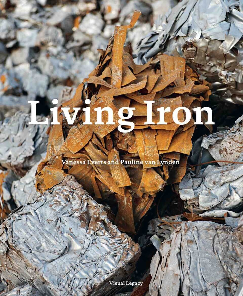 LIVING IRON