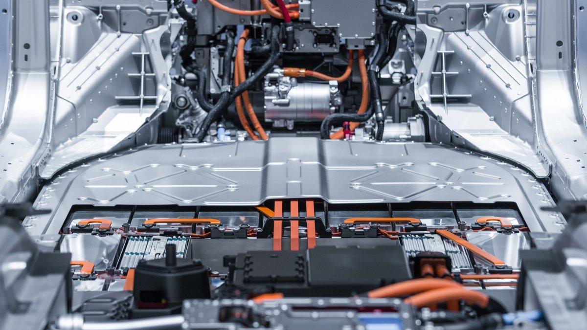 Batteries de voitures : et si on allait plutôt chercher les matériaux au fond des océans ?