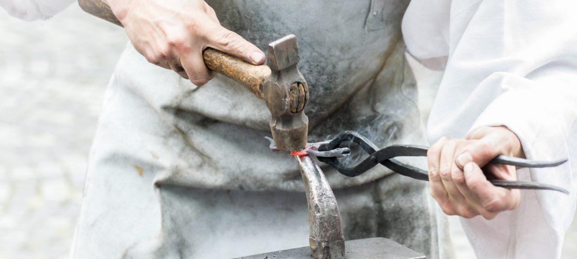 Les métaux font de la résistance